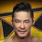 KUSHIDA復帰戦!キース・リーがNXT王者からピンフォール勝ち!【WWE・NXT・2019.12.4・PART2】
