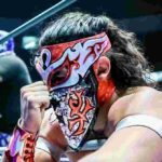 バンディードが師匠ウルティモ・ゲレーロに21プレックスで勝利!【CMLL・2019年12月】
