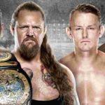 タッグ王座戦、ギャラス対インペリウム!リッジ・ホランド躍動!【WWE・NXT UK・2019.12.12】