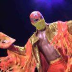 田口「フエゴが日本に来ました」、OKUMURA「CMLLと新日本の懸け橋」【新日本プロレス・2020.1.10・PART2】