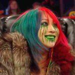 アスカが調印式でグリーンミスト発射!マーフィーがロリンズと結託!【WWE・RAW・2020.1.13・PART2】