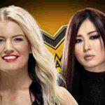 紫雷イオ対トニー・ストーム!フィン・ベイラー対ホアキン・ワイルド!【WWE・NXT・2020.1.22・PART1】