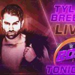 タイラー・ブリーズが205 LIVEデビュー!【WWE・205 LIVE・2020.1.10】