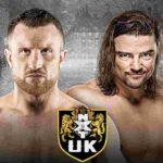 トラビス・バンクス、ジョーダン・デブリンがクルーザー級王座挑戦権獲得!【WWE・NXT UK・2020.1.23】
