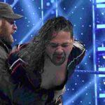 中邑がストローマンにキンシャサ!シェイマス、ウーソズ復帰!ウェディングケーキからルセフ登場!【WWE・2020年1月・1週目】