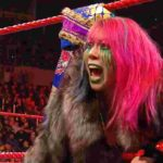 RAW女子王者ベッキーがアスカにナックル!US王座戦、アンドラーデ対ミステリオ!【WWE・RAW・2020.1.6・PART1】