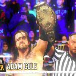 NXTイヤーエンドアワード2019発表!年間最優秀男子選手はアダム・コール!【WWE・NXT・2020.1.1・PART1】