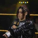 紫雷イオとブレアが仲間割れ!インペリウムがトーナメント2回戦進出!セオリーがTKO!【WWE・NXT・2020.1.8・PART1】