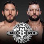 WWE・2020.2.16・NXTテイクオーバー:ポートランド・試合結果・PART1【北米王座戦~ガルガノ対ベイラー】