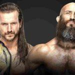 WWE・2020.2.16・NXTテイクオーバー:ポートランド・試合結果・PART2【女子王座戦~NXT王座戦】