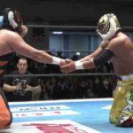 CMLL枠を狙うタイガー「今年のスーパージュニア」、田口「元井さんはタグチジャパン」【新日本プロレス・2020.1.20・PART1】