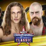 マット・リドル&ピート・ダンがダスティローデスタッグチームクラシック2020優勝!【WWE・NXT・2020.1.29・PART2】