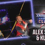 タイムスプリッターズ復活!キース・リーが北米王座挑戦権獲得!【WWE・NXT・2020.1.8・PART2】