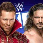 ジョン・モリソン復帰!ミズの勝利を華麗にアシスト!【WWE・スマックダウン・2020.1.10・PART1】