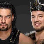 WWE・2020.1.26・ロイヤルランブル2020・試合結果・PART1【キックオフショー~SD女子王座戦】