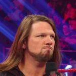 ランディ・オートンが掟破りのスタイルズクラッシュ!リコシェ対ローリー!【WWE・RAW・2020.1.13・PART1】