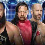 WWE・2020.3.8・エリミネーションチェンバー2020・試合結果・PART2【RAWタッグ王座戦~次期RAW女子王座挑戦者決定戦】