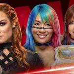 RAW女子王座戦、ベッキー・リンチ対アスカ!NXTからシェイナ・ベイズラーがRAW昇格!【WWE・RAW・2020.2.10・PART1】
