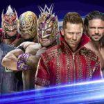 ミズ&ジョン・モリソンがSDタッグ王座挑戦権獲得!【WWE・スマックダウン・2020.1.31・PART1】