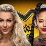 シャーロット・フレアー対ビアンカ・ブレア!ブロンソン・リード対キリアン・デイン!【WWE・NXT・2020.2.26・PART2】