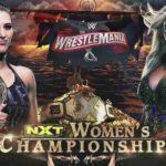 WWE・2020.4.5・レッスルマニア36・2日目・PART1【キックオフショー~ラストマンスタンディングマッチ】