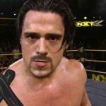 エンジェル・ガルザ対アイザイア・スコット!アンディスピューティッドエラが大乱闘!【WWE・NXT・2020.2.5・PART1】