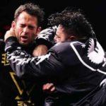 NXTテイクオーバー:ポートランド直前回!ストロング対リード!ガルガノ対グライムス!【WWE・NXT・2020.2.12・PART1】