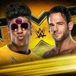 ベルベティーン・ドリーム復帰戦!キース・リーが秒殺劇!【WWE・NXT・2020.2.19・PART2】