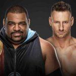 WWE・2020.2.16・NXTテイクオーバー:ポートランドの対戦カード