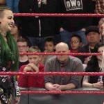 ルビー・ライオット復帰&ノーザンラリアットでリブ・モーガン襲撃!【WWE・RAW・2020.2.3・PART1】
