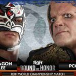 ROH・2020.2.28・バウンドバイオナー・試合結果