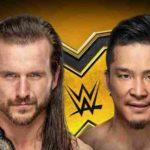 アダム・コール対KUSHIDA!リオ・ラッシュがクルーザー級王座挑戦権獲得!【WWE・NXT・2020.2.12・PART2】