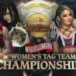 WWE・2020.4.4・レッスルマニア36・初日・PART1【キックオフショー~IC王座戦】