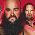エリミネーションチェンバー2020直前回!ストローマン、中邑、サミ、セザーロが最後の激突!【WWE・スマックダウン・2020.3.6・PART1】