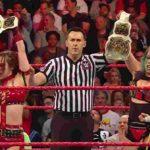 レッスルマニア36まであと27日!カブキウォリアーズ再始動!【WWE・RAW・2020.3.9・PART1】