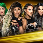 ダコタ・カイが次期女子王座挑戦者決定戦進出!ビヴェンス・エンタープライゼス誕生!【WWE・NXT・2020.4.1・PART1】