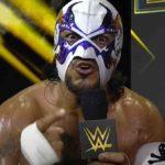 エル・イホ・デル・ファンタズマがWWE・NXTデビュー!【WWE・NXT・2020.4.22・PART2】