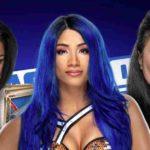 タミーナがSD女子王座挑戦権獲得!デイナ・ブルックが女子MITBラダーマッチ出場権獲得!【WWE・スマックダウン・2020.4.17・PART1】