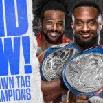 ニューデイがSDタッグ王座獲得!ダニエル・ブライアンがMITBラダーマッチ出場権獲得!【WWE・スマックダウン・2020.4.17・PART2】