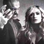 カリオン・クロス&スカーレット・ボルドー登場予告!キース・リーが北米王座防衛!【WWE・NXT・2020.4.29・PART2】