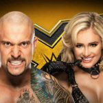 カリオン・クロスがクロスジャケットでNXTデビュー戦勝利!戸澤陽が首位浮上!【WWE・NXT・2020.5.6・PART1】
