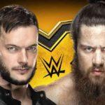 フィン・ベイラー対キャメロン・グライムス!マット・リドル対ティモシー・サッチャー!【WWE・NXT・2020.5.13・PART2】
