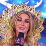 シャーロット・フレアーが紫雷イオを挑発「イオの夢を叶えられて嬉しい」【WWE・RAW・2020.5.4・PART2】