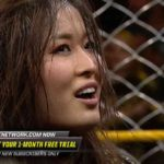 紫雷イオが振り返る衝撃の金網ムーンサルト「テンションのままに生きてます」【WWE・2020年5月】