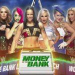 WWE・2020.5.10・マネーインザバンク2020・試合結果・PART2【WWE王座戦~MITBラダーマッチ】