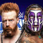 新IC王座決定トーナメント1回戦、ジェフ・ハーディー対シェイマス!【WWE・スマックダウン・2020.5.22・PART2】