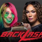 WWE・2020.6.14・バックラッシュ2020・試合結果・PART1【キックオフショー~RAW女子王座戦】