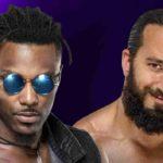 アイザイア・スコットがクルーザー級王者エスコバルにタイトルマッチを要求!【WWE・205 LIVE・2020.6.26】