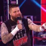 ケビン・オーエンズがUS王者アポロ・クルーズに挑戦!【WWE・RAW・2020.6.1・PART1】
