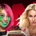 RAW女子王座戦、アスカ対シャーロット・フレアー!アスカロック炸裂!【WWE・RAW・2020.6.22・PART1】